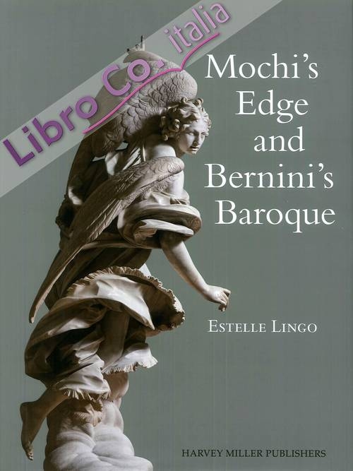 Mochi's Edge and Bernini's Baroque.