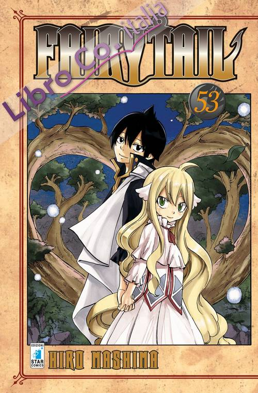 Fairy Tail. Vol. 53