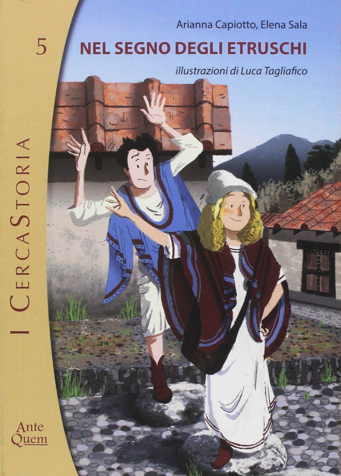 Nel segno degli etruschi