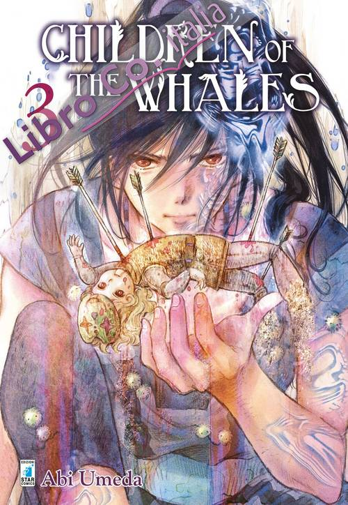 Children of the whales. Vol. 3