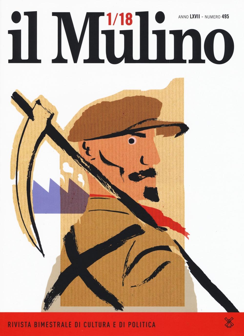 Il Mulino (2018). Vol. 495