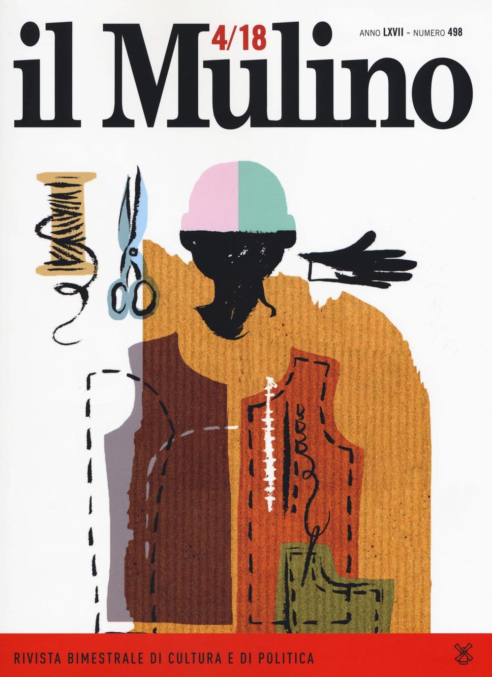 Il Mulino (2018). Vol. 498