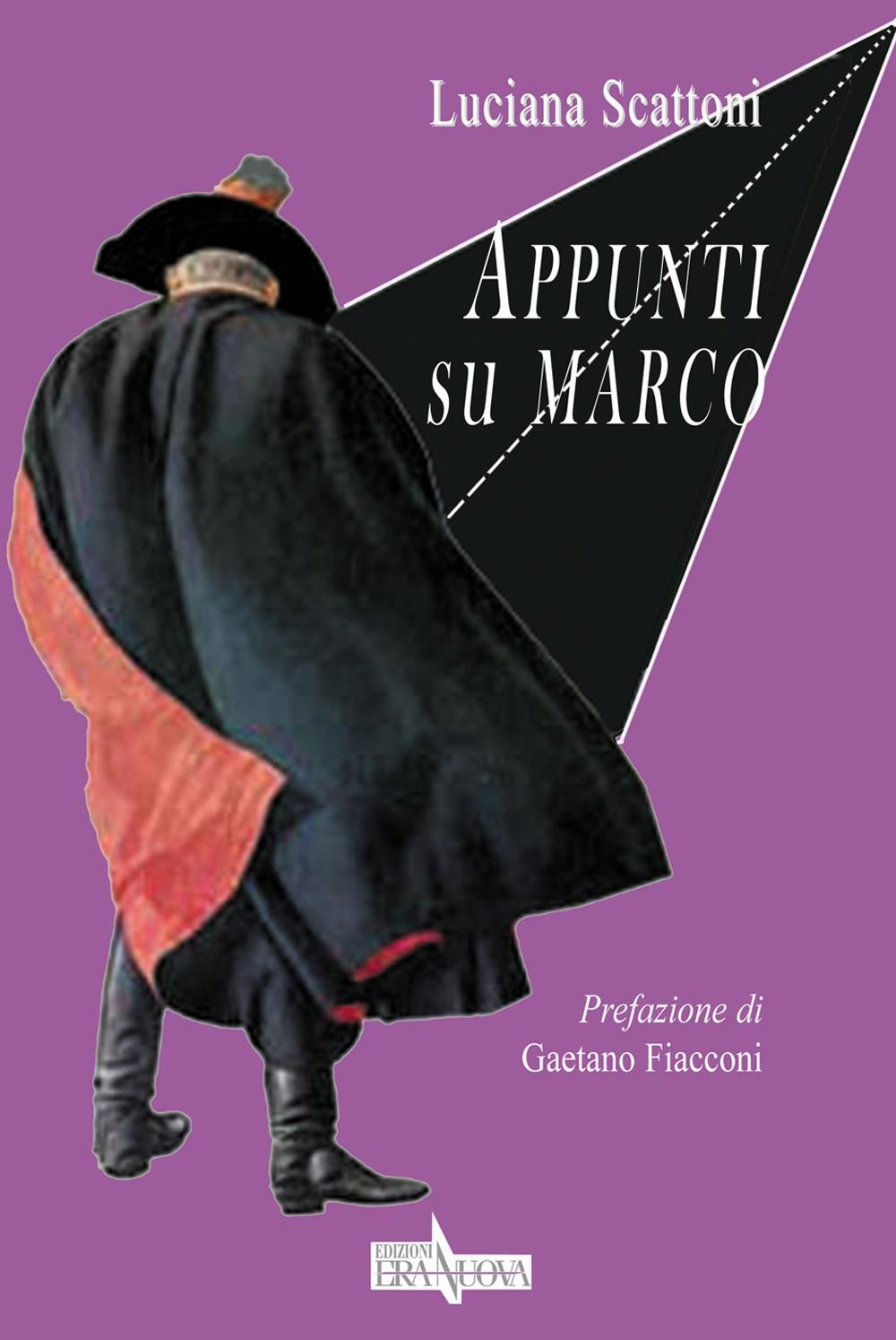 Appunti su Marco