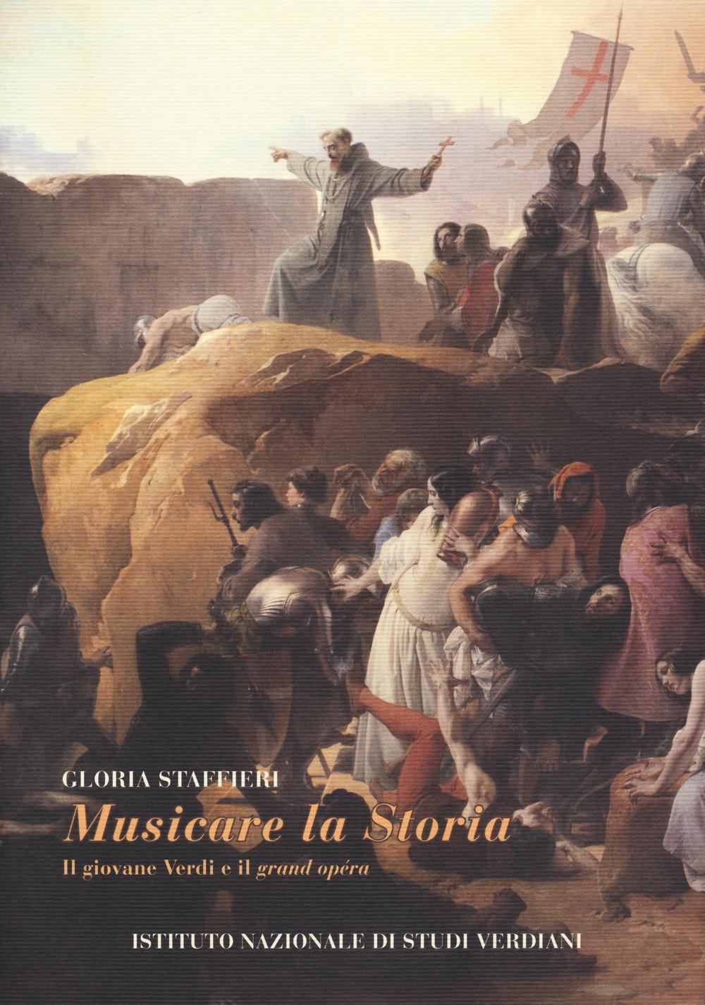 Musicare la Storia. Il giovane Verdi e il grand opéra