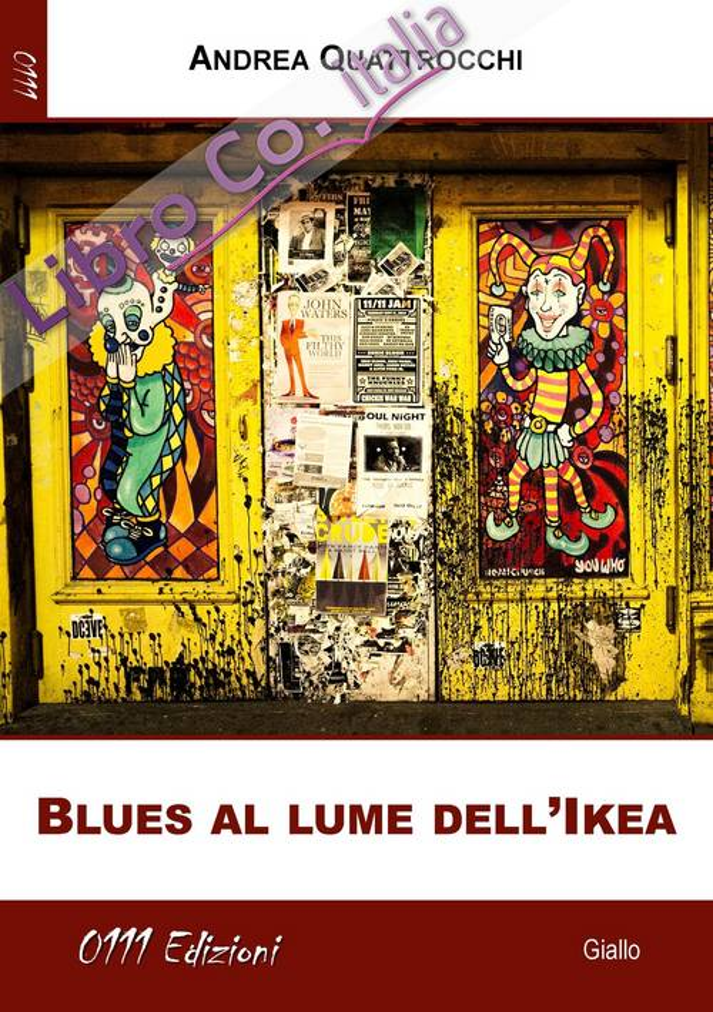 Blues al lume dell'Ikea