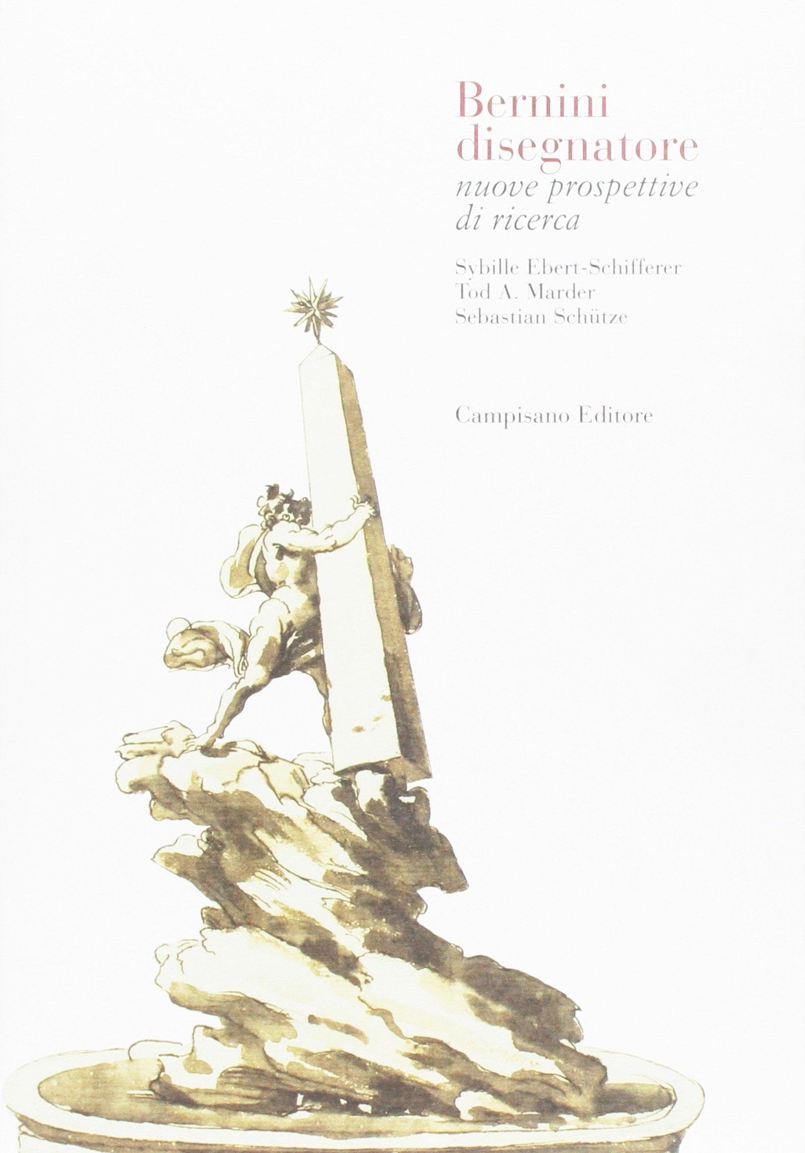 Bernini Disegnatore: Nuove Prospettive di Ricerca