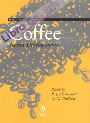 Coffee: Recent Developments