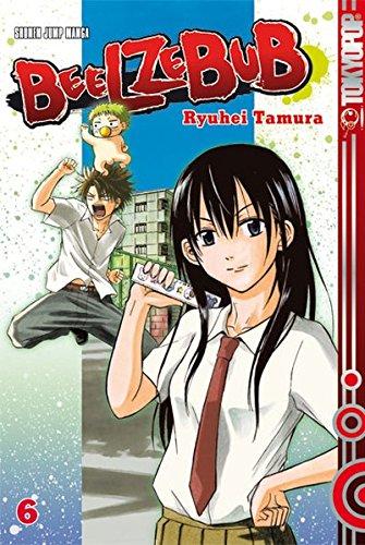 Beelzebub 06: Saint Ishiyama Highschool