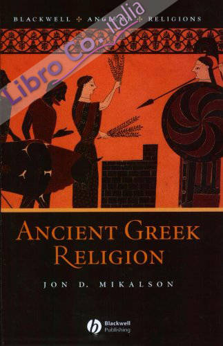 Ancient Greek Religion