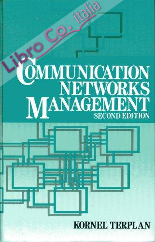Communication Networks Management: Responsibilities, Instrumentation and Qualifying Experiences