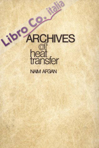 001: Archives of Heat Transfer