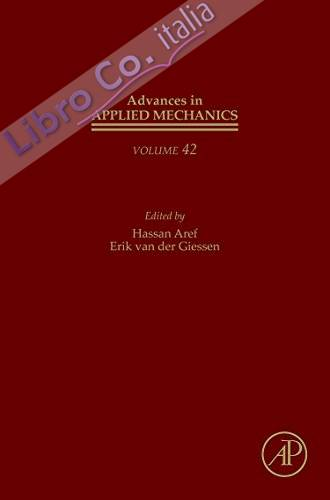 42: Advances in Applied Mechanics