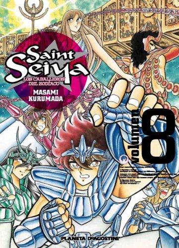 Saint Seiya 8, Los caballeros del zodíaco