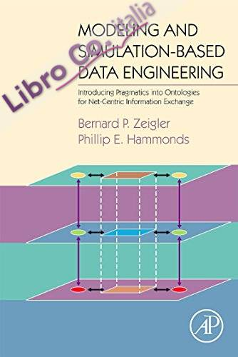Modeling and Simulation-Based Data Engineering: Introducing Pragmatics into Ontologies for Net-Centric Information Exchange