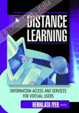Distance Learning: Information Access and Services for Virtual Users