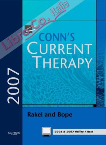 Conn's Current Therapy 2007: Text with Online Reference