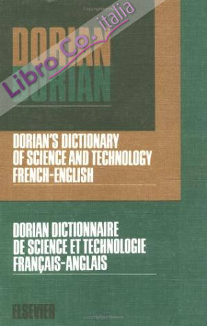 Dictionary of Science and Technology: German-English