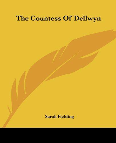 The Countess of Dellwyn
