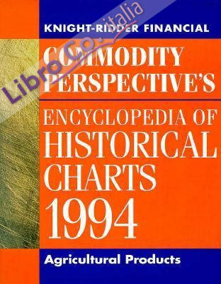 Commodity Perspective's Encyclopedia of Historical Charts 1994: Financial Products
