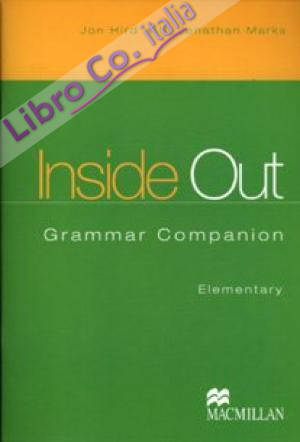 Inside Out Advanced: Grammar Companion (Inside Out)