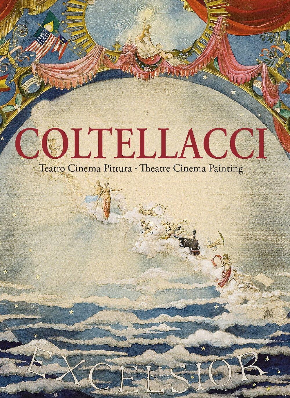 Coltellacci. Teatro Cinema Pittura. Theatre Cinema Painting