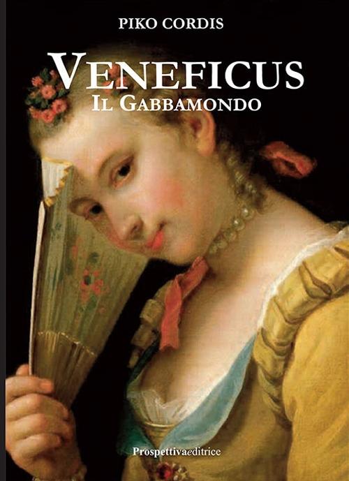 Veneficus, il Gabbamondo