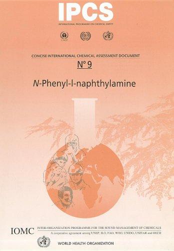 N-Phenyl-1-Napthylamine