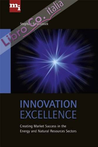 Innovation Excellence: Creating Market Success in the Energy and Natural Resources Sector