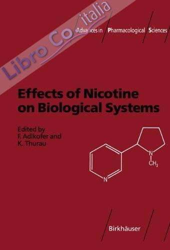 Effects of Nicotine On Biological Systems