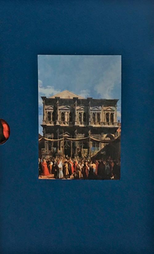 La Repubblica dell'arte. Dieci secoli di pittura, scultura, architettura a Venezia. Ediz. integrale