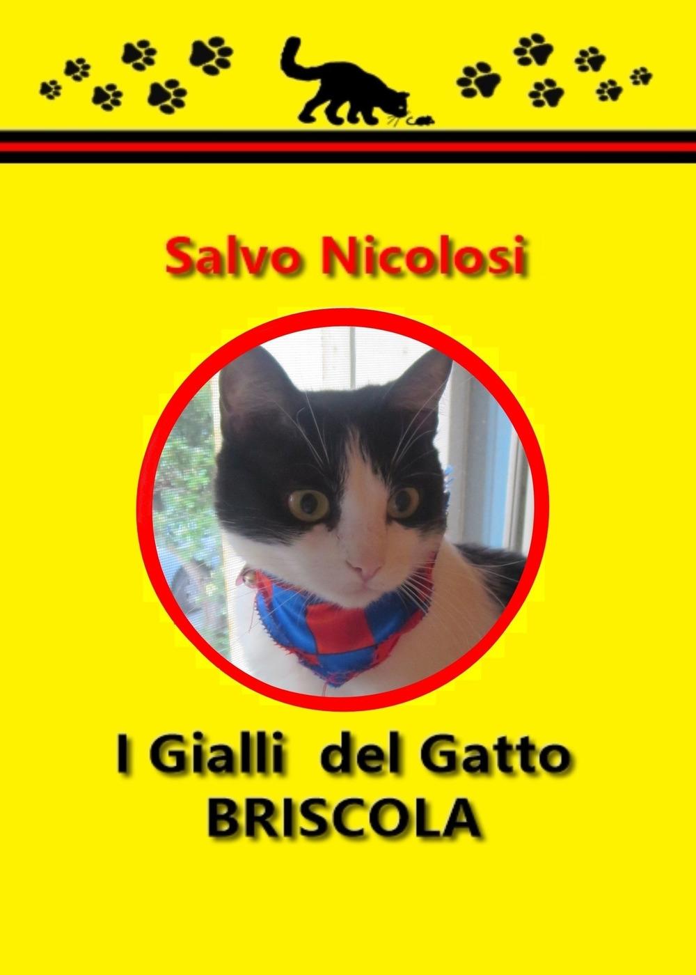 I gialli del gatto Briscola
