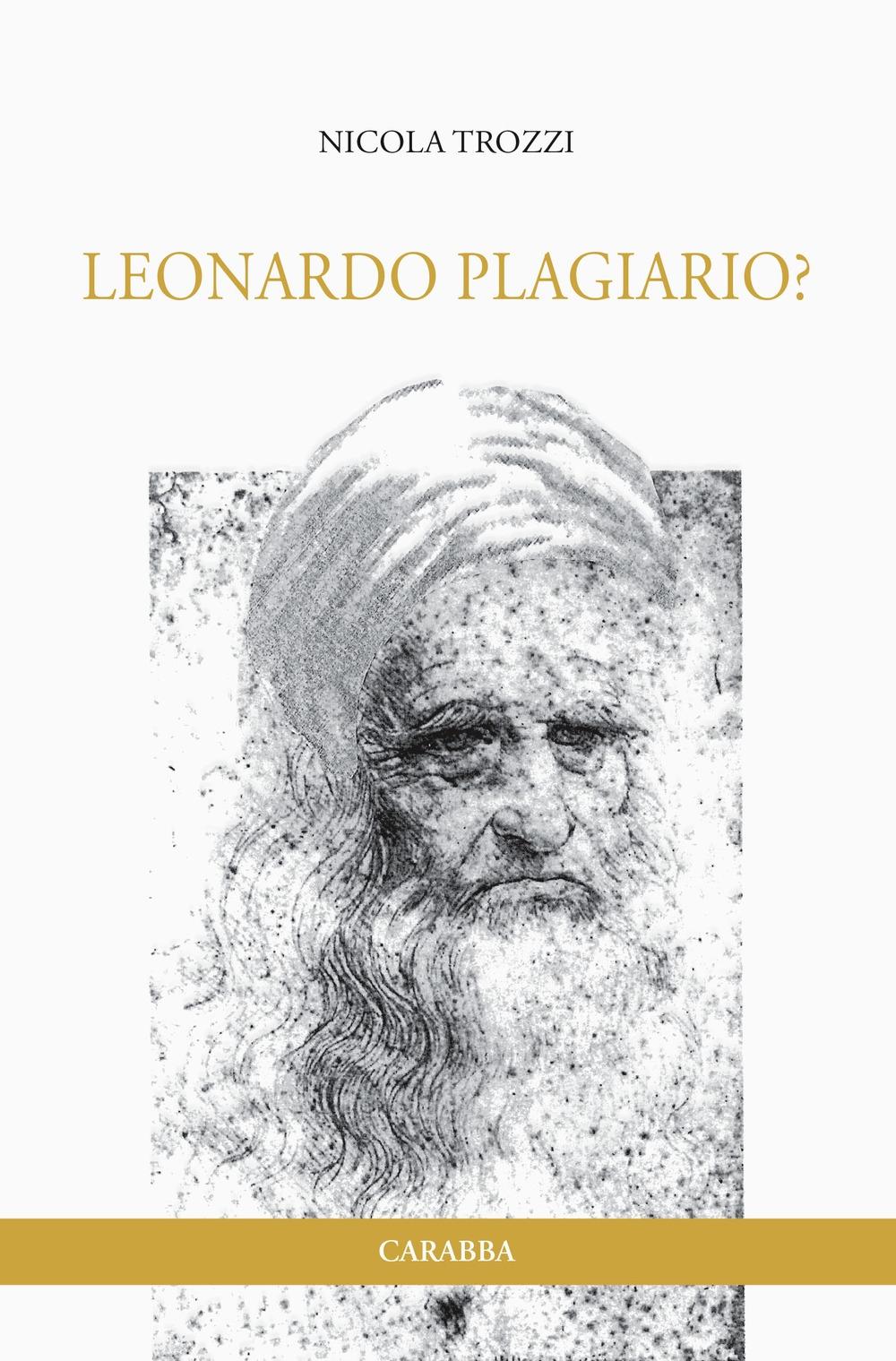 Leonardo Plagiario?