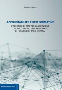 Accountability e reti formative. L'accordo di rete per la creazione del Polo tecnico-professionale di Fornovo di Taro (Parma)