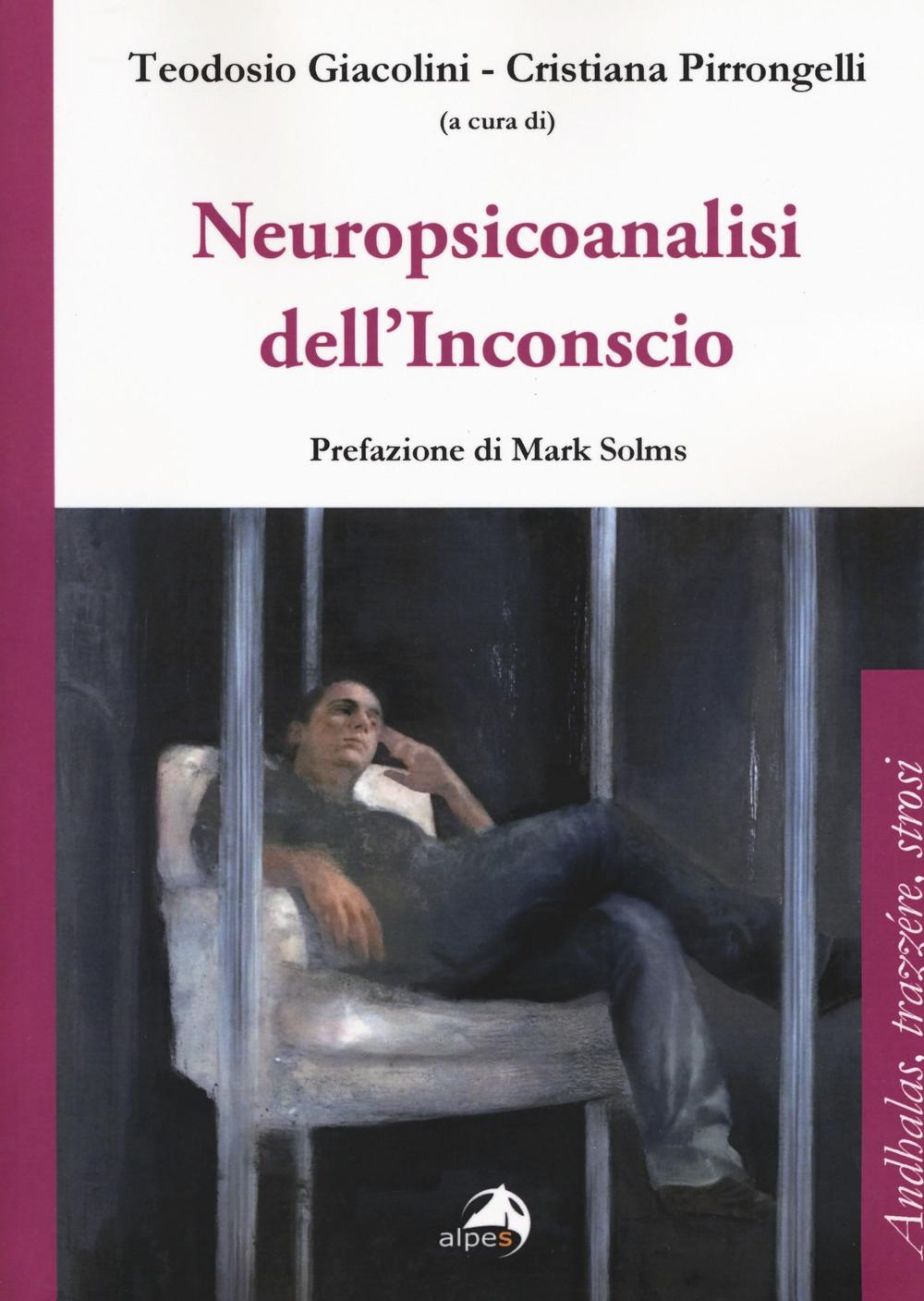 Neuropsicoanalisi dell'inconscio