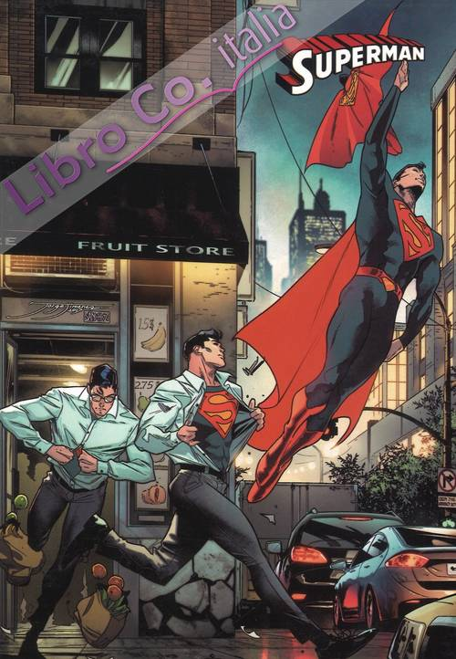 Rinascita. Superman. Jumbo edition (Lex Luthor). Vol. 30
