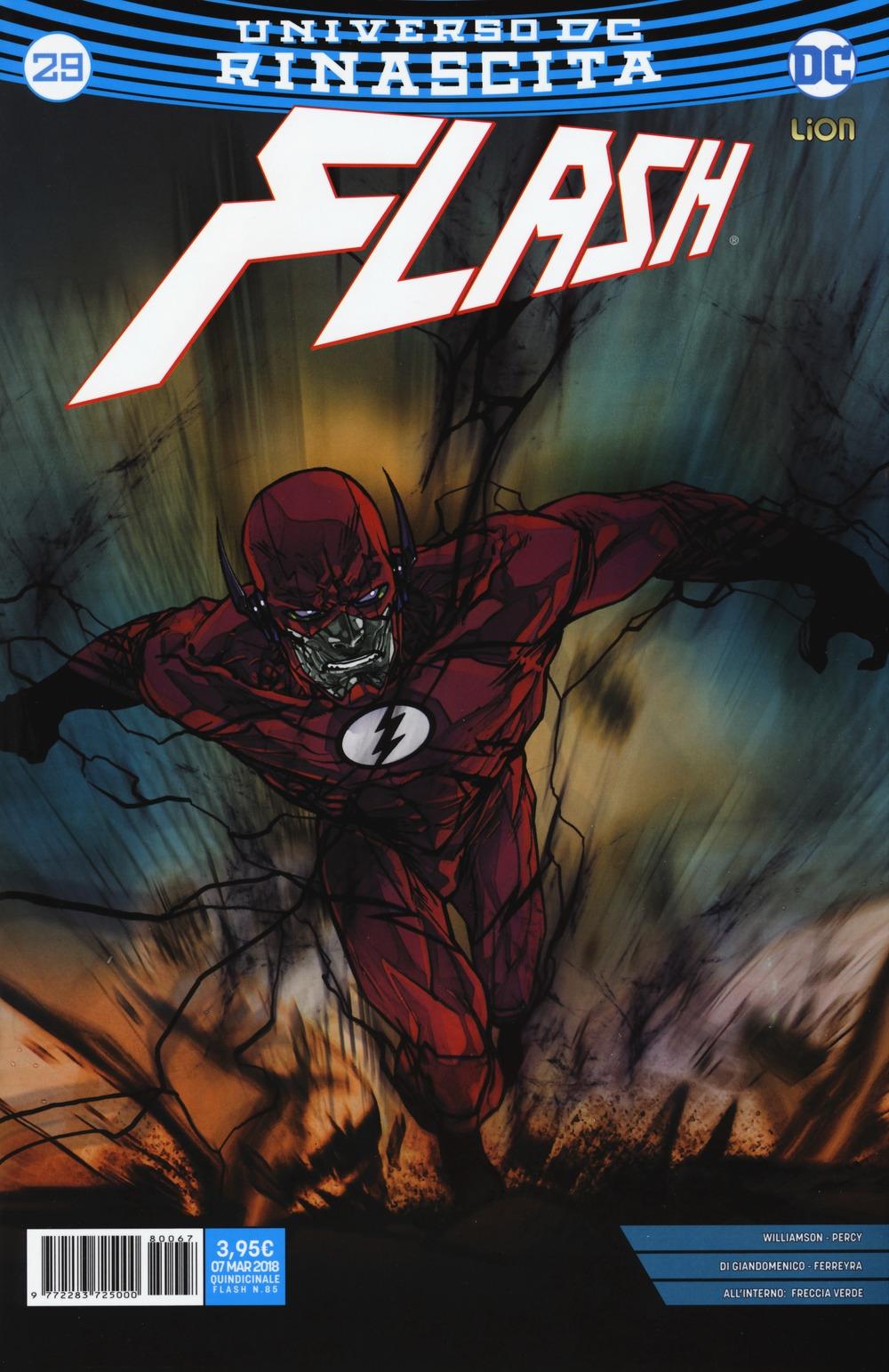 Rinascita. Flash. Vol. 29