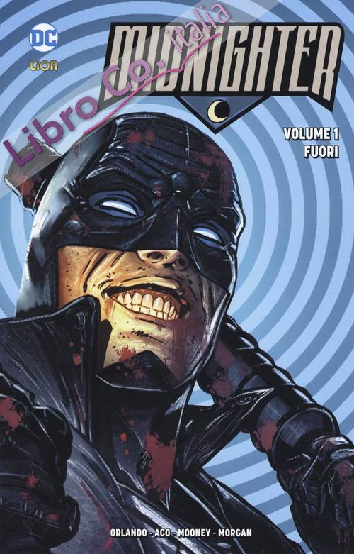 Midnighter. Vol. 1: Fuori