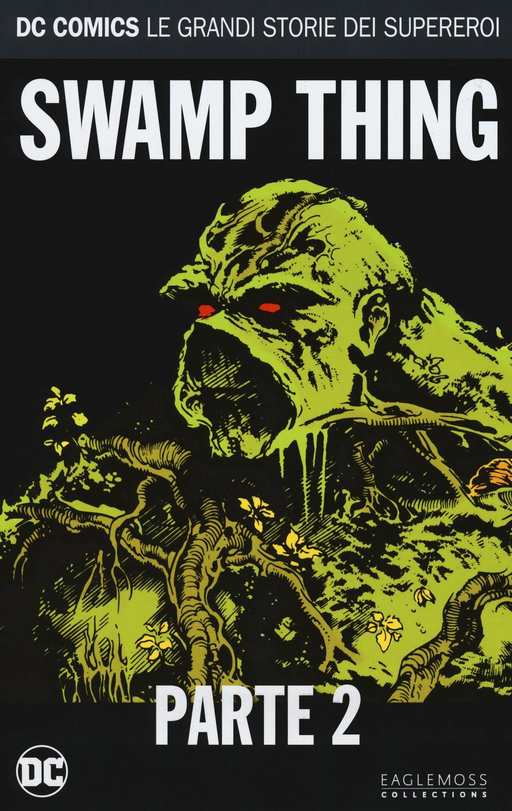 Swamp Thing. Vol. 2