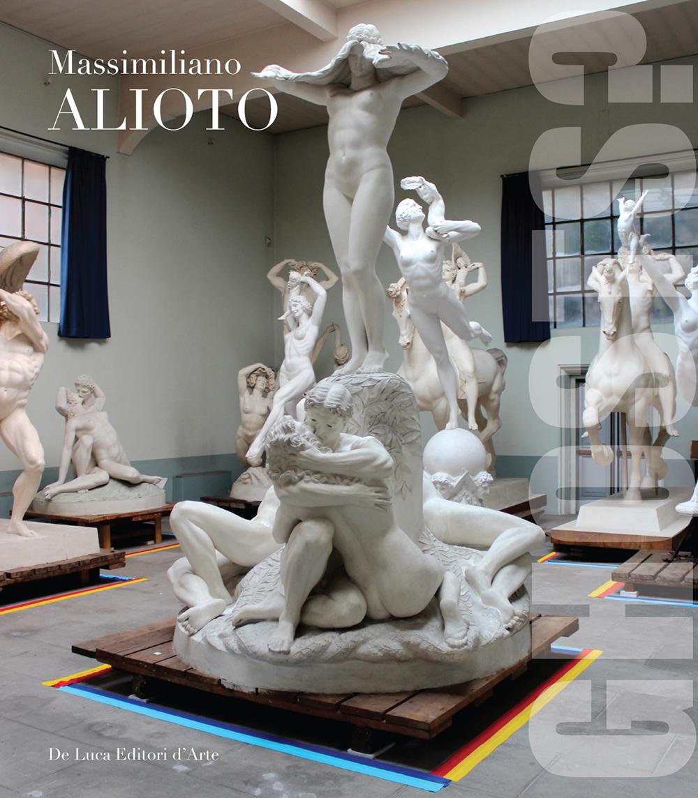 Massimiliano Alioto. Ghosts?