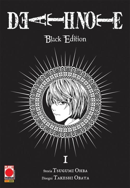 Death Note. Black edition. Vol. 1