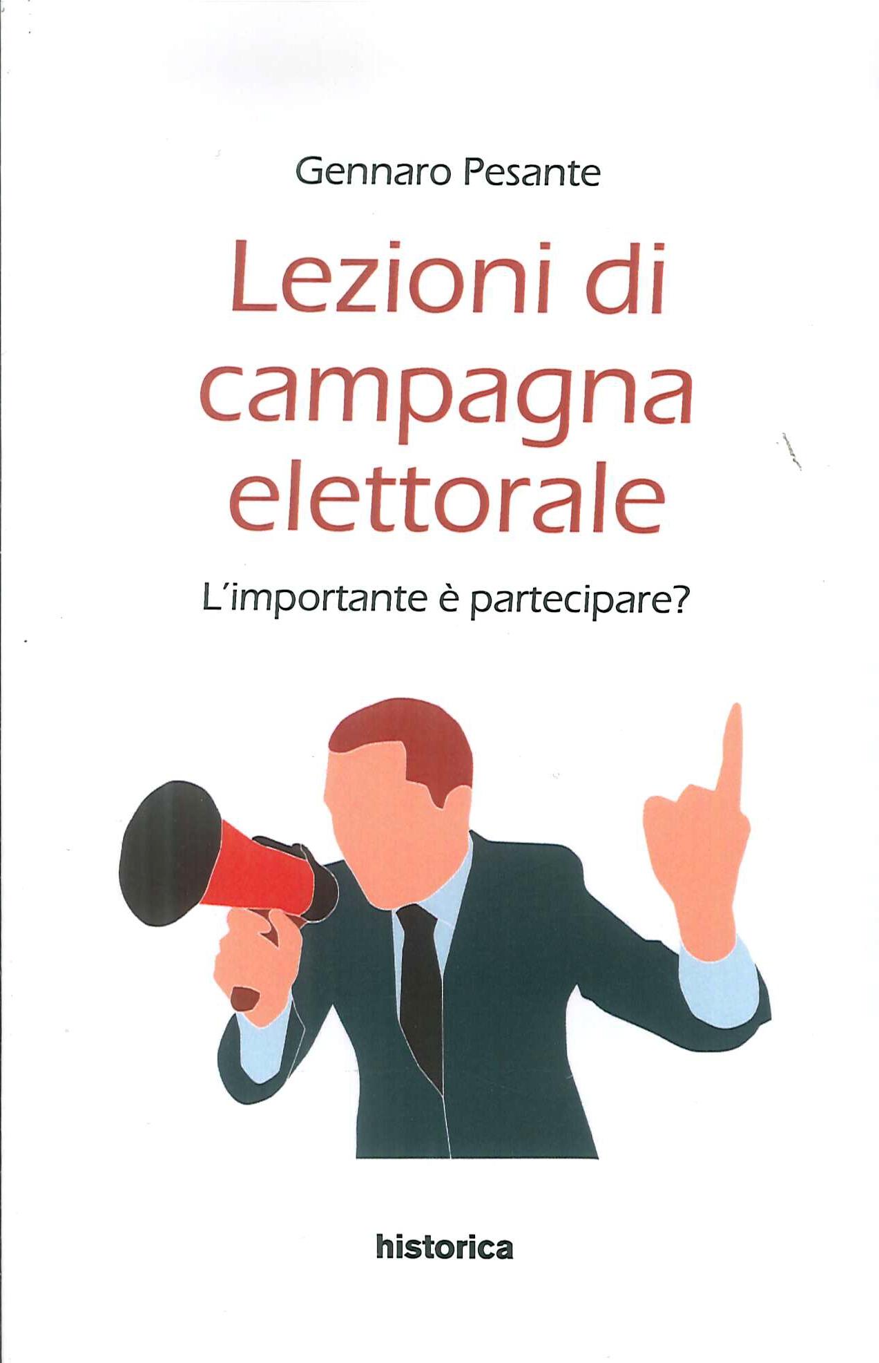 Lezioni di campagna elettorale. L'importante è partecipare?