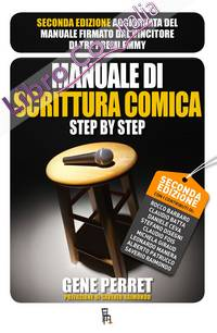 Manuale di scrittura comica step by step