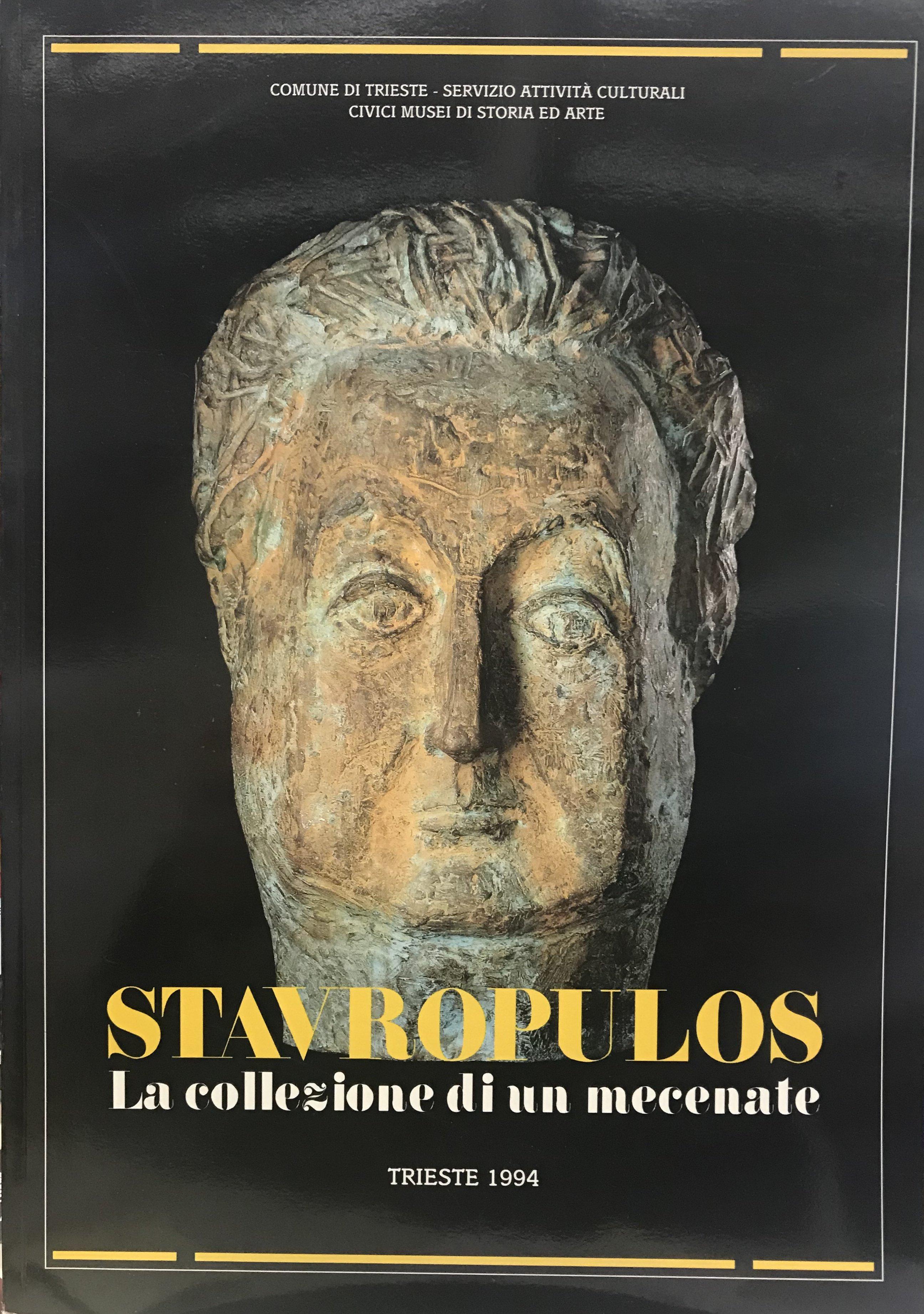 Stavropulos. La collezione di un mecenate