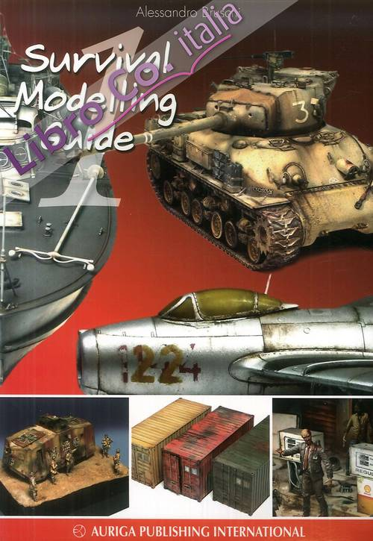 Survival Modelling Guide 1. Vol. 1