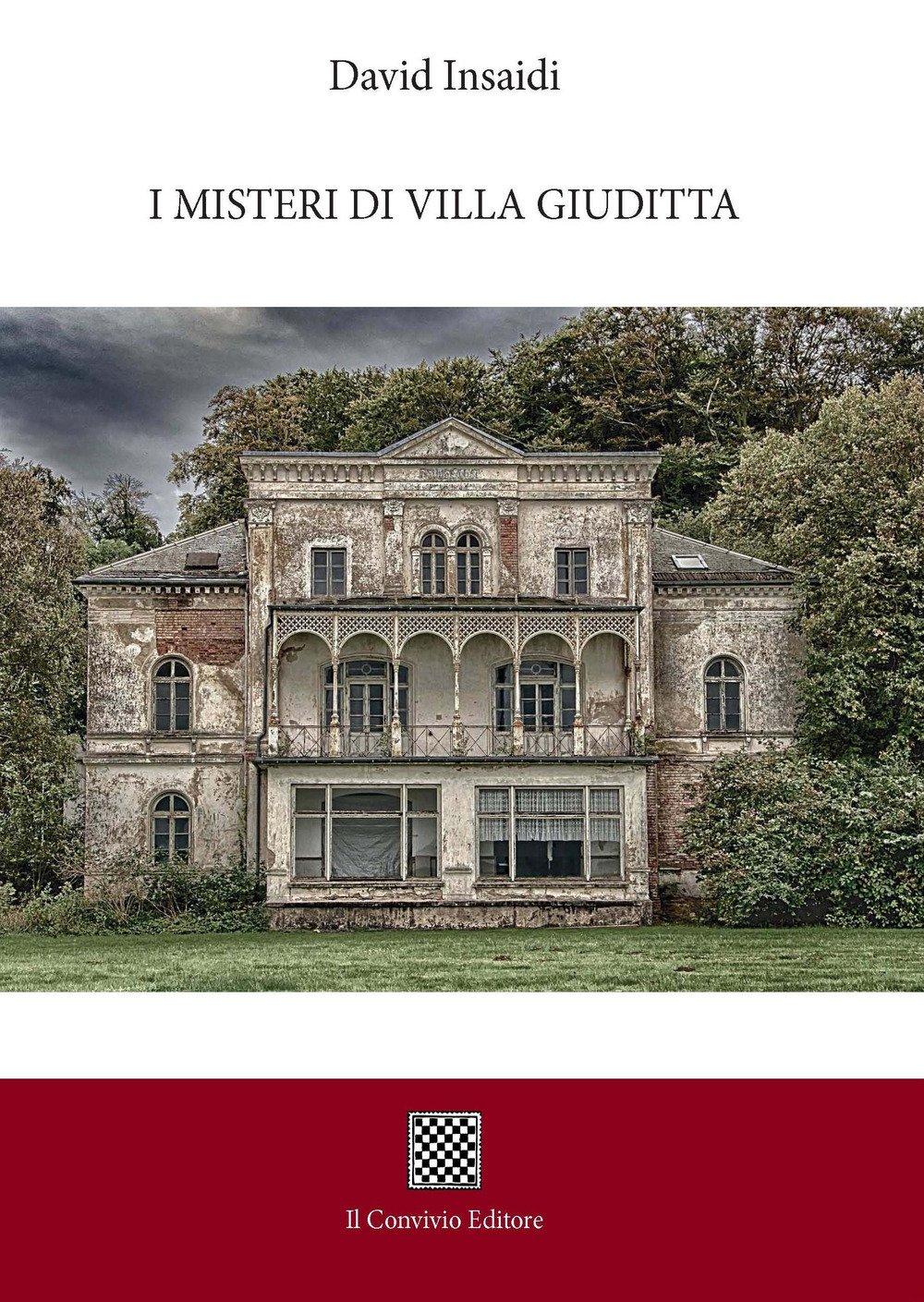 I misteri di Villa Giuditta