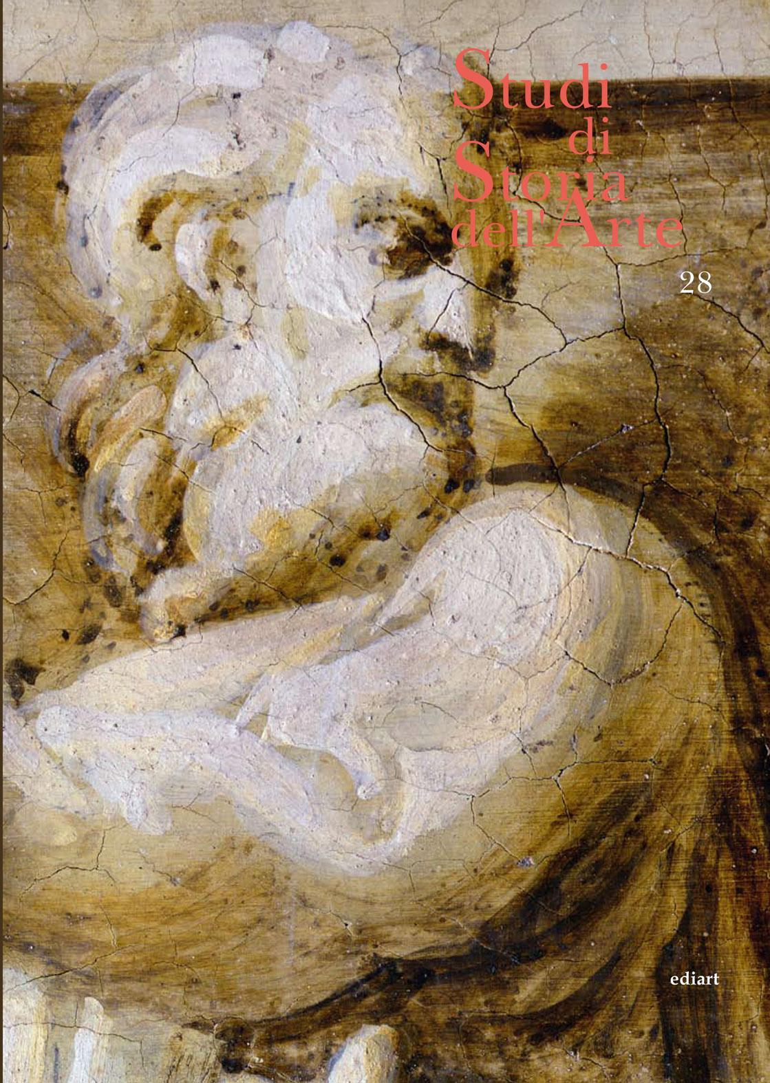Studi di Storia dell'Arte. 28