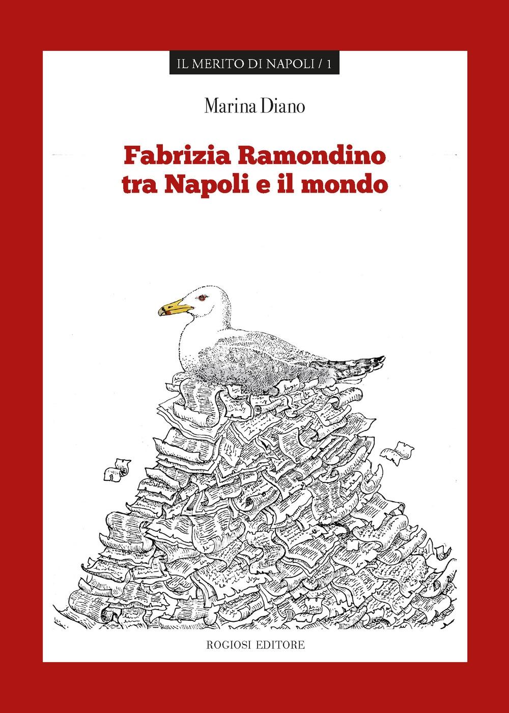 Fabrizia Ramondino tra Napoli e il mondo