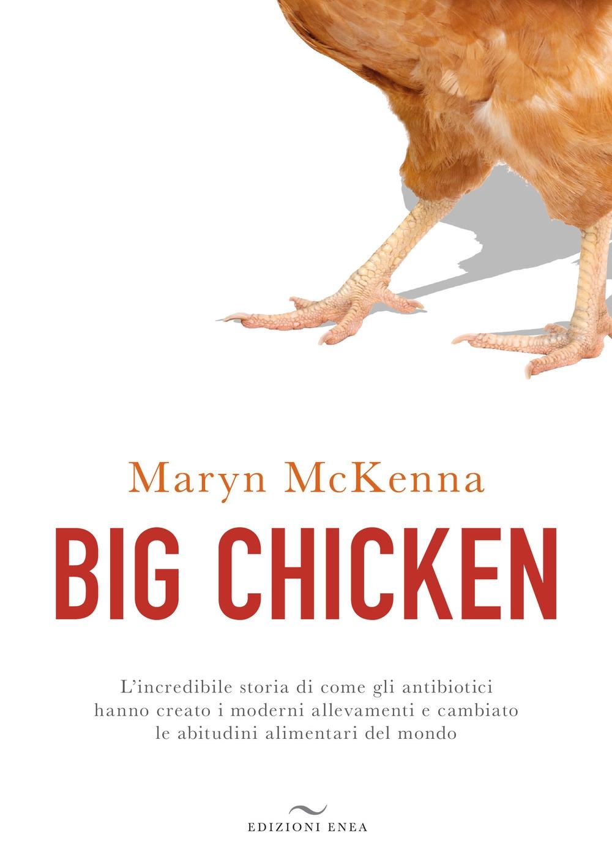 Big chicken. L'incredibile storia di come gli antibiotici hanno creato i moderni allevamenti e cambiato le abitudini alimentari del mondo