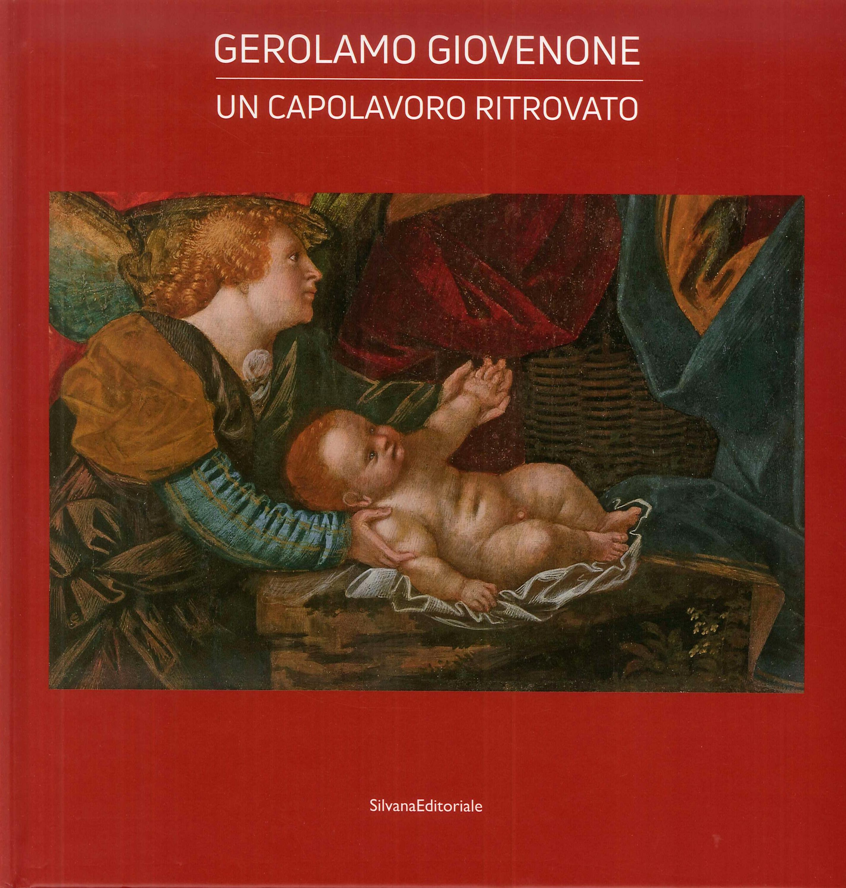 Gerolamo Giovenone. Un capolavoro ritrovato