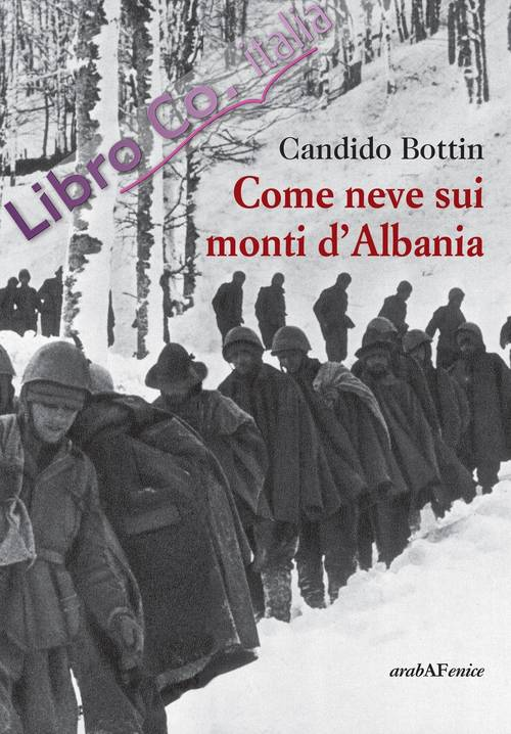 Come Neve sui Monti d'Albania
